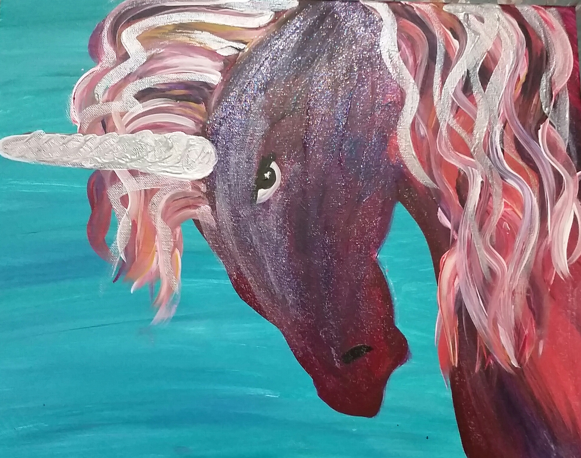 Unicorn- 2 hours